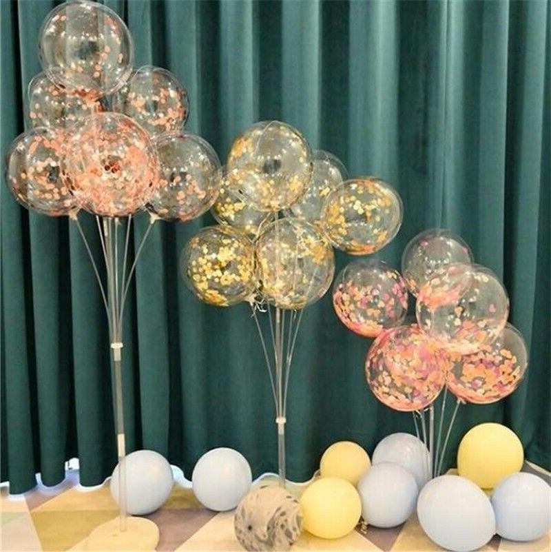Balloon Base Wedding Supply Decor
