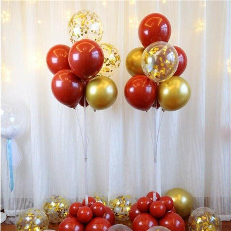 Balloon Column Base Wedding Birthday