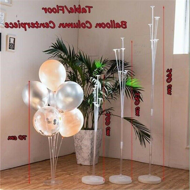 Balloon Base Kit Shower Wedding Decor