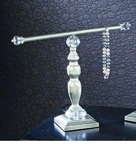 bracelet stand finish holder display