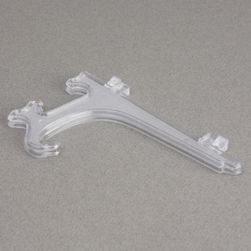 """4"""" Clear Plastic Display Picture Easel"""