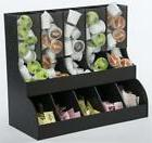 Displays2go CON10SLBIG K-Cup Organizer and Dispenser