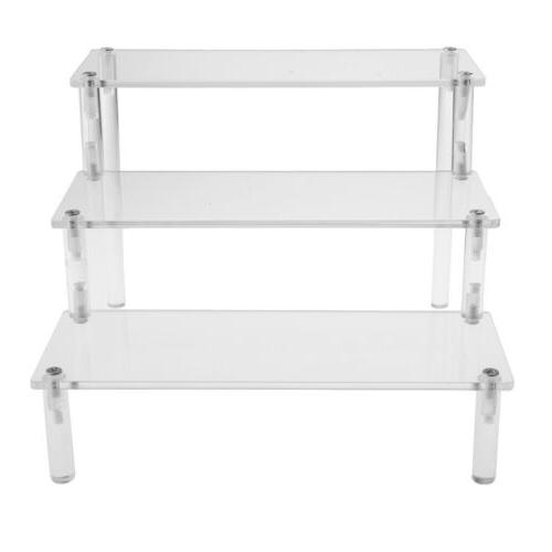 Deluxe Display Stand Removable Figures
