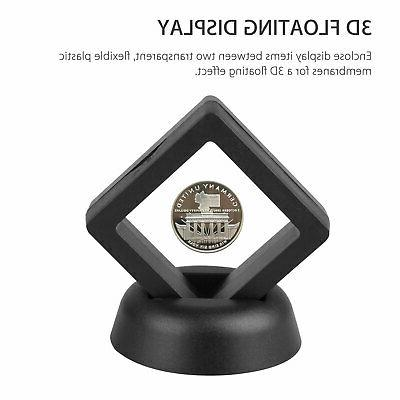 Display Coin Coin Holder Display Pack