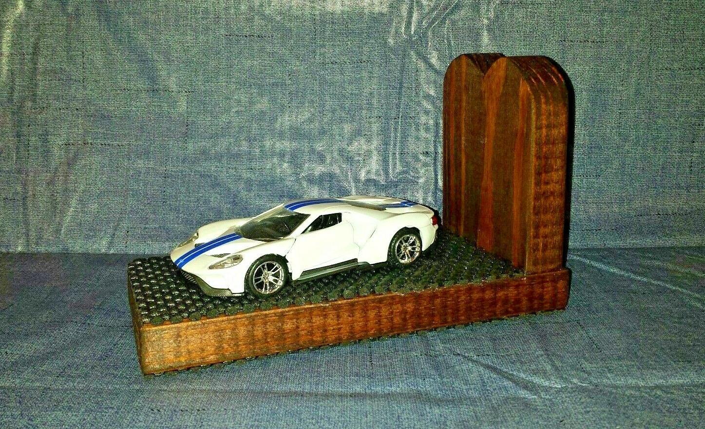 """""""Display Stand Only"""" for Mid-Size Diecast, Model Car, Pick-U"""