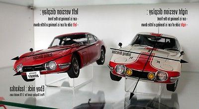 Display Stand/Support model cars - AutoArt, LEFT*