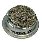 EDSYN EA439-C Dry Soldering Tip Cleaner and Stand