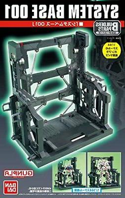 Bandai Hobby EXP003 System Base 001 1/144 - Builders Parts