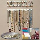 necklace earring wall hanging display