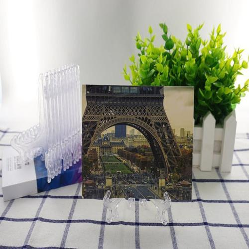 New Picture Photo Easel Display Stand