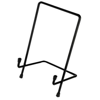 Photo Display Stand Easel Plate Picture Pedestal