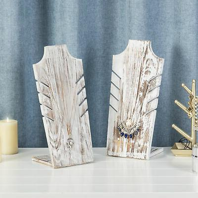 MyGift Bust Display Stand