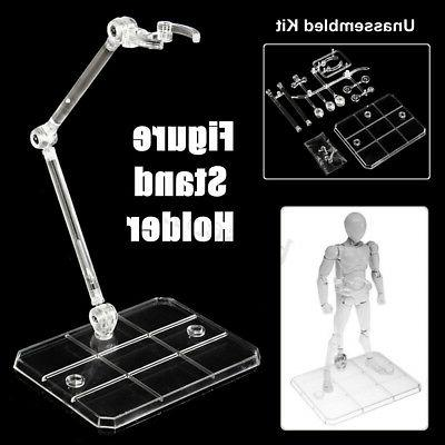 SHF 1/144 Base Stand Holder Fit SD Model