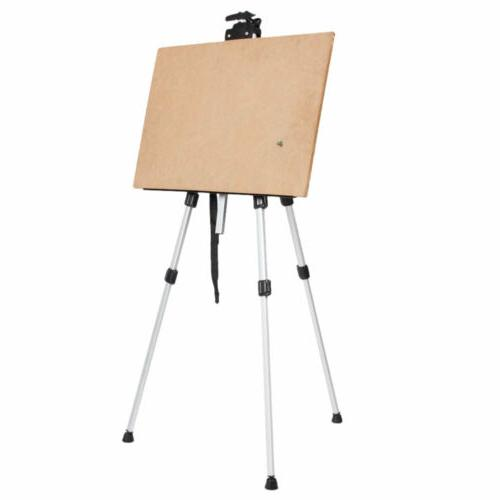 Portable Painting Artist Easel Stand Drawing Art USA
