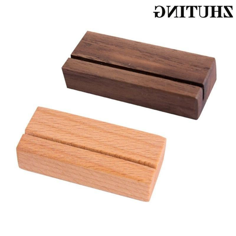 wooden numbers photo font b display b