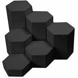 Leatherette Display Stands Risers Set By Gems On Home &amp K