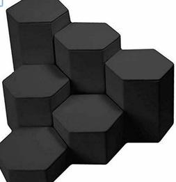Leatherette Risers Set by Gems on Display 6 pc set NEW!
