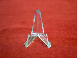 """~#OUR BEST FOR THE PRICE Best Value 2-1/8"""" Acrylic Display S"""