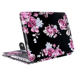 Mosiso PU Leather Case Only for MacBook Pro 13 Inch with Ret