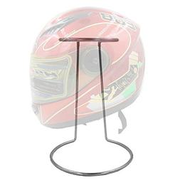 YYST Table Motorcycle Helmet Storage Display Stand Helmet Di