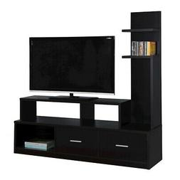 "Monarch Specialities Tv Stand - 60""L / Cappuccino With A Dis"