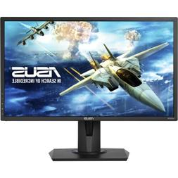 "VG245H 24"" LED LCD Monitor - 16:9 - 1 ms"