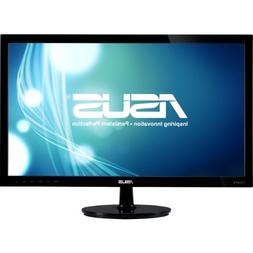 "Asus VS247H-P 23.6"" LED LCD Monitor - 16:9 - 2 ms"
